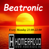 Beatronic - Podcast @ HOMERADIO After Set 2014.11.24.