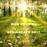 Man of Luma - Springtape 2017
