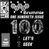Geeky Brummie With Ryan Parish (27/01/2018)