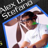 14/01 Guest mix @ Technofield radio show by Alex Di Stefano
