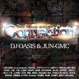 """Funk P Radio MIXTAPE Vol.8 """"JUN-GMC HACHIOJI Connection"""""""