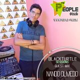 BlackTurtle Sessions Guest Mix NANDO OLMEDO /www.people-fm.com/