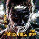SAMPLE OLDIES ROCK MIX Vol. II