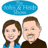 09-15-16-John And Heidi Show-SholaRichards-MakingWork-Work