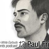 LWE Podcast 13: Paul Frick