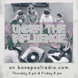 BPR - Under The Influence, Ep. # 2 (August 1, 2019)