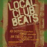 JAN STALLER @ Local Club Beats (Parkhaus ROTTWEIL) --- 14.12.2012