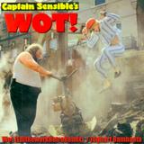 Captain Sensible's