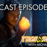 The Rage Select Podcast: Episode 263 with Michael and Jeff!