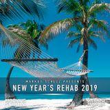 Global DJ Broadcast Jan 03 2019 - New Year's Rehab