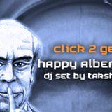 Happy B-day Albert 2007