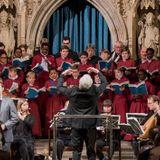 Classical Journey Fri 18 Nov '16 ETO, East Devon & Clyst Valley Choral Societies, Starling Octet etc