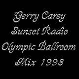 Gerry Carey Sunset Radio Olympic Ballroom Mix  1993