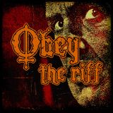 Obey The Riff #71 (Live at Villa Bota)