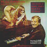 We Are Multiphonic - 14th December Ft Little DJ Harvey & Matt Foord (Network)