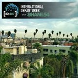 Shane 54 - International Departures 407