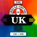 JKBX #40 - The House Sound Of UK (1987/1990)