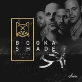 Coyu - Suara Podcats 199 on TM Radio (guest mix Booka Shade) - 14-Dec-2017