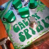 Green Spirit - Fuzzrite (Tele+AC30)