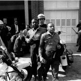 מרטין לותר קינג • מכתב מבית הכלא העירוני של בירמינגהאם • .Martin Luther King Jr
