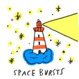 EPISODE 3 – Space Bursts
