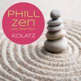 Kolatz & Benja - Phill Zen playing on Pista 88 Radio Show