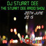 Stuart Dee Radio Show - 20.6.15