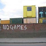 No Games!