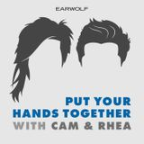 718. Baron Vaughn, Jessica McKenna and Zach Reino, Erin Lampart and host Cameron Esposito