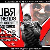 FMBXL-KLBR&FRIENDS-episode9w/Cage
