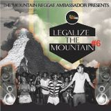 Idren Sound - Legalize The Mountain Vol.6