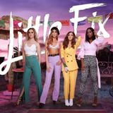 INTERVIEW: Stephanie (Jade) from Little Fix, the UK's leading Little Mix tribute band