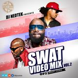 SWAT HIPHOP VIDEO MIX Vol.2