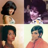 Ladies of 60s Soul, Rhythm & Jazz