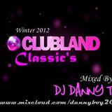 Clubland Classics Winter 2012