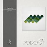 Sound Butik Podcast 024 - Fr Pen
