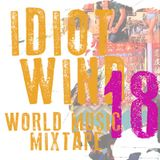 Idiot Wind World Music Mixtape #18 - All Female Affair