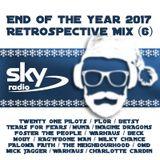 Radio Sky - 2017 Retrospective Mix (6)