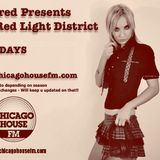 Missred Presents The Red Light District 012 - Feat Ru-B