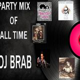 DJ Brab - Megamix Party Mix of All Time