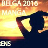 Summerhits  Fiesta Belga 2016 La Manga