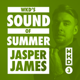 Jasper James @ Kendal Calling 2017 - WKD's Sound of Summer