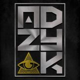 ADZY.K's PRIME-TIME / COMMERCIAL MIX!