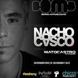 Nacho Casco @  ¨Bomb¨ San Bernardo Chico (27/7/13)