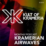 Kult of Krameria - Kramerian Airwaves 18 - Podcast