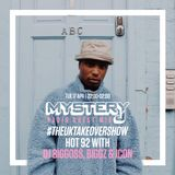 @DJMYSTERYJ   Hot 92 Guest Mix   #UKTakeOverShow