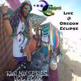 RAW mix series Vol.4 Live @ Oregon Eclipse 8-19-17