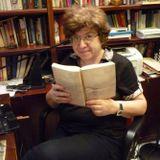 το αιτιον στο μετα-δευτερο καλεσμένη η συγγραφέας Πόλυ Χατζημανωλάκη