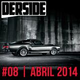 #08 | Podcast Abril 2014