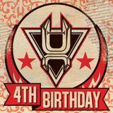 Drone375 (in the mix) - Happy Birthday Uber CooL  ( Origin  DJ set )